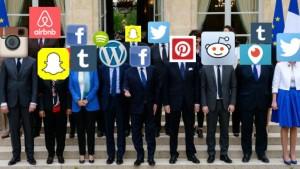 Un président issu des réseaux sociaux ?