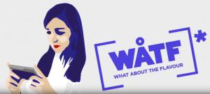 WATF : Citoyen augmenté