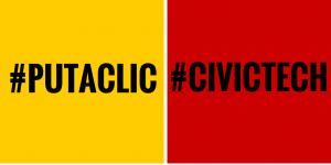 Putaclic VS CivicTech