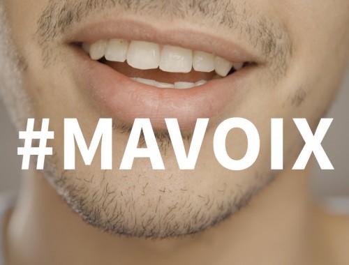 #MaVoix