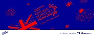 Personal Democracy Forum FRANCE 2016