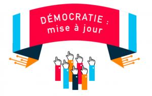 Démocratie : mise à jour