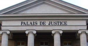 L'open data s'invite dans la justice.