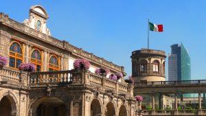 La ville de Mexico utilise le crowdsourcing pour écrire sa nouvelle constitution CivicTech Civic Tech