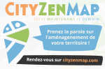 CityZenMap