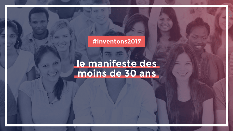 #Inventons2017
