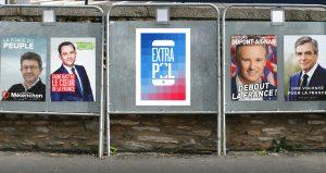 présidentielle présidentielles ExtraPol affiches civictech civic tech