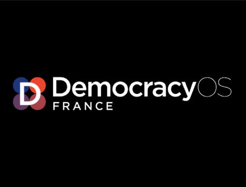 Logo DemocracyOS France