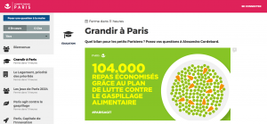 Plateforme Paris DemocracyOS